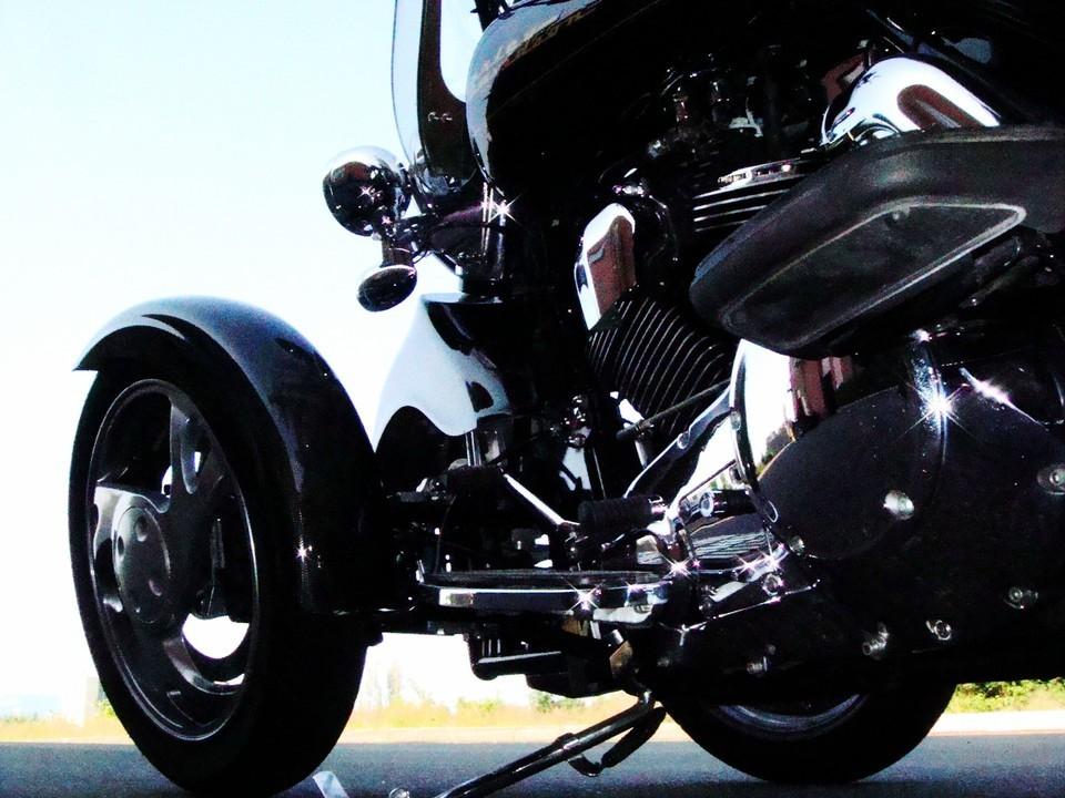 Reverse Trike Club & Street Legal Quads